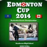 Edmonton Cup – November 15 – Registration Information