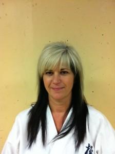 banff assistant karate class instructor