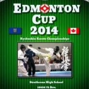Edmonton Cup – November 15 – Registration Information