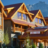 Official Hotel Information January 14, 2017 Banff Kyokushin Karate Championships -